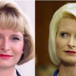 Callista Gingrich Plastic Surgery Before and After
