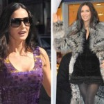 Did Demi Moore Have Breast Implants?