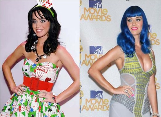 Katy Perry Breast Implants Katy Perry Breast Implants Before and After