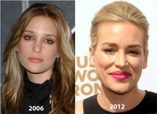 Piper Perabo Plastic Surgery Did Piper Perabo Have Plastic Surgery?
