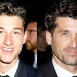 Patrick Dempsey Nose Job Before and After
