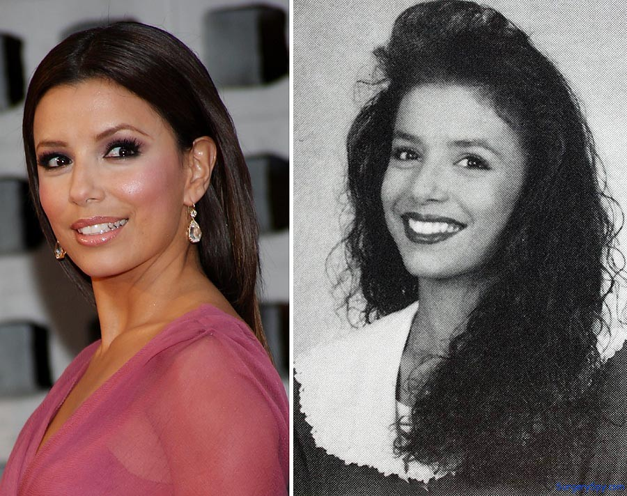Eva Longoria Plastic Surgery Eva Longoria Plastic Surgery Before and After