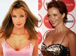 lauren holly plastic surgery Lauren Holly Plastic Surgery Before and After