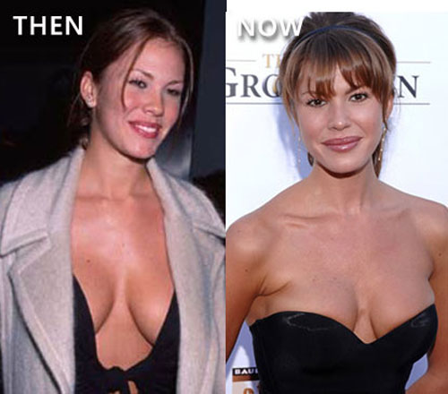 Nikki Cox Plastic Surgery Before and After Has Nikki Cox Had Plastic Surgery ?