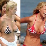 Tara Reid Plastic Surgery Before and After 150x150 Did Rihanna Get a Nose Job ?
