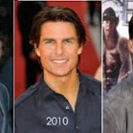 Did Tom Cruise Have Plastic Surgery ?