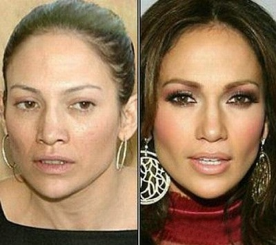 Jennifer Lopez Nose Job Before and After Is Jennifer Lopez Beauty Caused by Plastic Surgery?