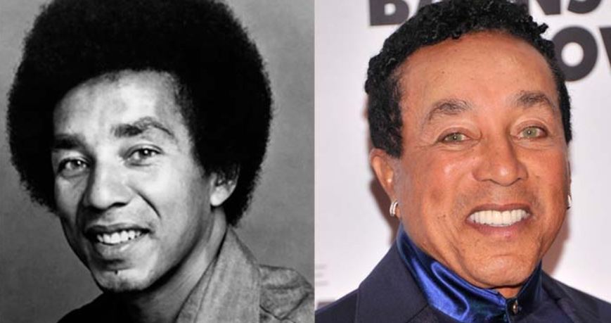 Smokey Robinson Plastic Surgery Before and After Smokey Robinson: The Likeliness of Plastic Surgery