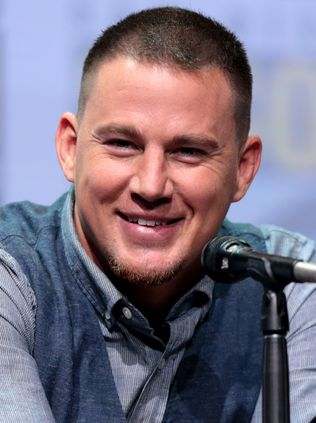Channing Tatum Favorite Things Channing Tatum's Favorite Music