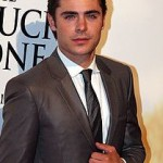 What are Zac Efron's Favorite Things?